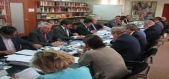 La Diputación 'pelea' por la nueva convocatoria de los fondos Feder
