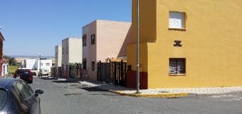 Siguen los robos en la Barriada de las calles Virgen de Fatima
