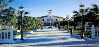 Huévar en el X Encuentro de Clubes de Lectura de la Bibliotecas Municipales del Aljarafe