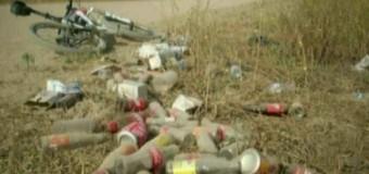 El plan de limpieza se cierra con un 41% más de basura recogida: 118 toneladas