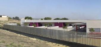 El Ayuntamiento de Huévar pone todo a punto para el nuevo curso escolar