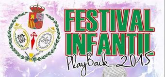 Vuelve el Festival en Play-Back de la Hdad de la Sangre