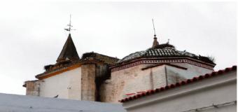 Archidiócesis y parroquia restauran la iglesia de la Asunción de Huévar del Aljarafe