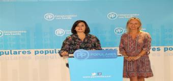 """Moción del PP a la Diputación para pedir que la Junta pague a los ayuntamientos """"90 millones"""" adeudados"""