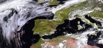 España registró en el primer semestre de 2015 la temperatura media más alta de su historia