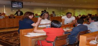 La Diputación de Sevilla abrirá una cuarta línea de financiación en la convocatoria de anticipos reintegrables