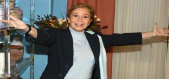 Muere Lina Morgan a los 78 años de edad