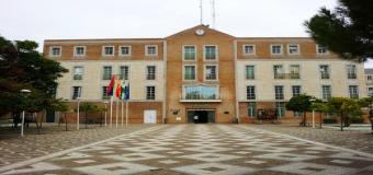 La plantilla de Los Palacios medita una huelga o un encierro en Diputación por el impago de las nóminas