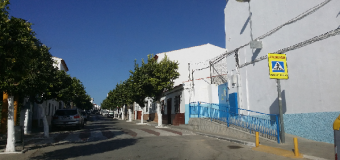 Siguen los actos de vandalismo en Huévar
