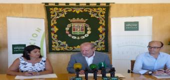La convocatoria 2015 del FEAR se abrirá la próxima semana tras un pleno extraordinario de la Diputación