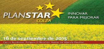 El cultivo de la Colza, a debate en Sevilla con todo el aforo lleno de antemano