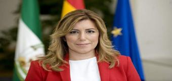Susana Diaz visitara la Fabrica Ines Rosales en Huévar del Aljarafe