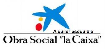 Obra Social «la Caixa» – Programa Alquiler Solidario