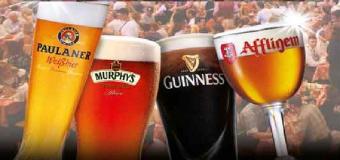 Sanlúcar la Mayor celebra del 11 al 13 de septiembre la Feria Internacional de la Cerveza