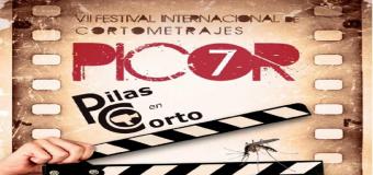 PICOR7, VII Festival Internacional de Cortometrajes 'Pilas en Corto'
