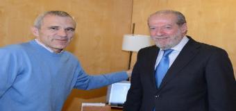 Diputación aprueba casi 200.000 euros para obras en Carrión