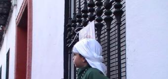 La Hdad de la Sangre de Huévar estará en la III Muestra de Semana Santa y Turismo Religioso de la Provincia de Sevilla