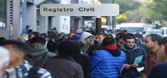 El trámite de la nacionalidad española por residencia pasa de ser gratuito a costar 185 euros