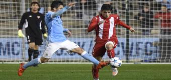 Sevilla F.C. y Manchester City se enfrentarán en Pilas el próximo martes