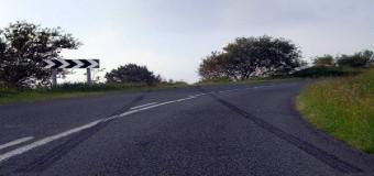 Un muerto y un herido grave al salir su coche de la carretera en Huévar