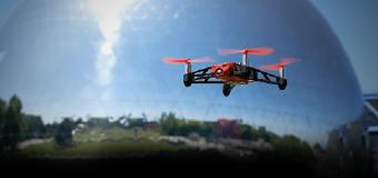 Francia comienza a controlar el tráfico con drones: ¿comenzarán a multarnos o a identificar excesos de velocidad?