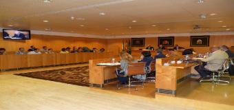 El pleno de Diputación aprueba bajar la tasa por recaudación a los ayuntamientos para ahorrarles 3,3 millones