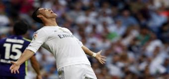 """Cristiano ya es eterno en el Madrid superando a Raúl: """"Me ha dicho que haga 300 más"""""""