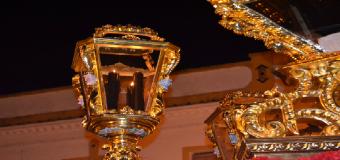 La Hdad. de la Soledad asistirá a la III Muestra de Semana Santa en la Diputación de Sevilla