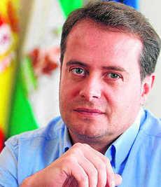 Antonio Conde.