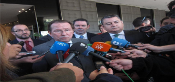 La Junta modificará la ley de Policías Locales para racionalizar las plantillas