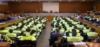 La futura Ley de Policías locales permitirá crear un Cuerpo de Policía Local en municipios de menos de 5.000 habitantes