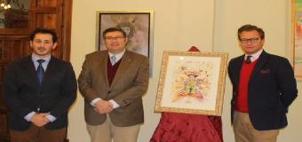 Presentada la Felicitación Navideña de la Hdad Matriz de Almonte