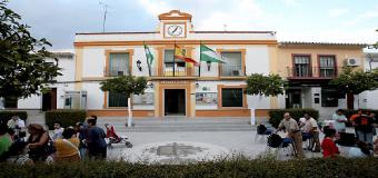 Trabajadores de Carrión se concentran por el impago de sus nominas