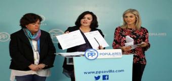 """El PP denuncia la designación del ex-alcalde de Huévar como director de Empleo pese a su """"nefasta"""" trayectoria"""