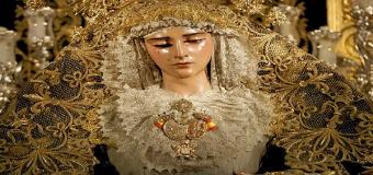 Grande de León nombrado nuevo vestidor  de la Virgen  de Gracía y Esperanza