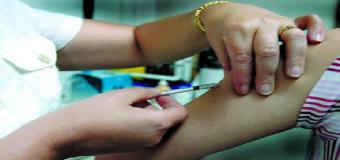 La vacunación de las embarazadas frente a la tos ferina se adelanta al próximo lunes