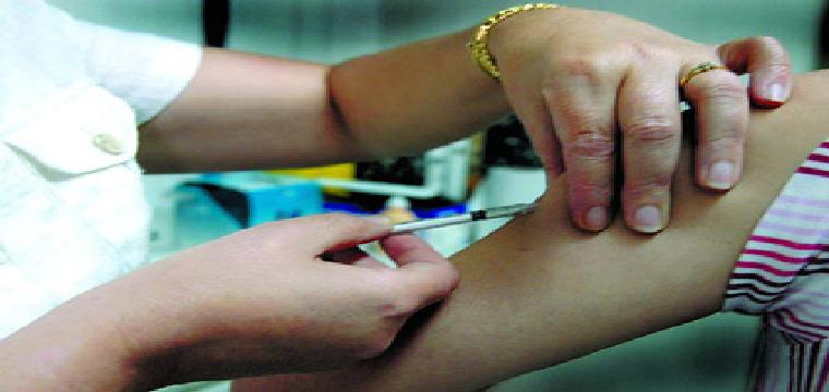 tosferina vacuna