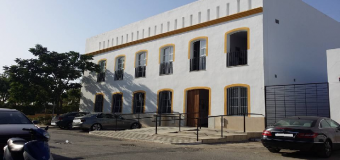 El Ayuntamiento de Huévar lleva a sus empleados a una situación limite