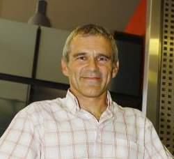 Ignacio Escañuela - Alcalde de Carrión de los Céspedes por IU