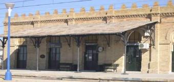 Izquierda Unida ha hecho pública una posición como organización en la que pide la eliminación de la variante Carrión de los Céspedes en la vía férrea que conecta Huelva y Sevilla