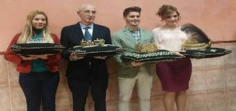 El Ayuntamiento de Huévar presenta a los Reyes Magos