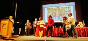 Homenaje al pileño Ignacio Gómez por su labor de voluntariado