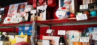 La Tradicional Tómbola de la Soledad en Navidad