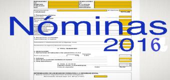 Las nóminas subirán en 2016 una media de cinco euros al mes por la reforma fiscal