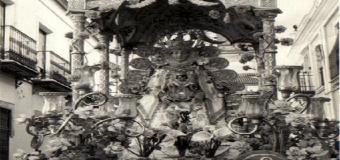 El Arzobispado niega la salida de la Virgen del Rocío al Vado de Quema