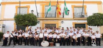 La I Muestra de Arte Sacro «Villa de Pilas» contará con la participación de la Agrupación Musical de Carrión