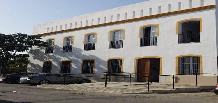 Ayuntamiento de Huévar del Aljarafe (Sevilla)