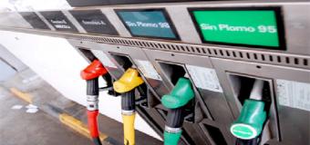 Ojo, podriamos llegar a ver el litro de combustible a 50 centimos