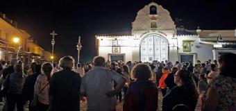 La hermandad del Rocío de Huelva no tendrá que pagar el IBI por su casa en la aldea
