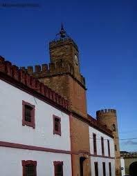 Casa Marques de Villavelviestre